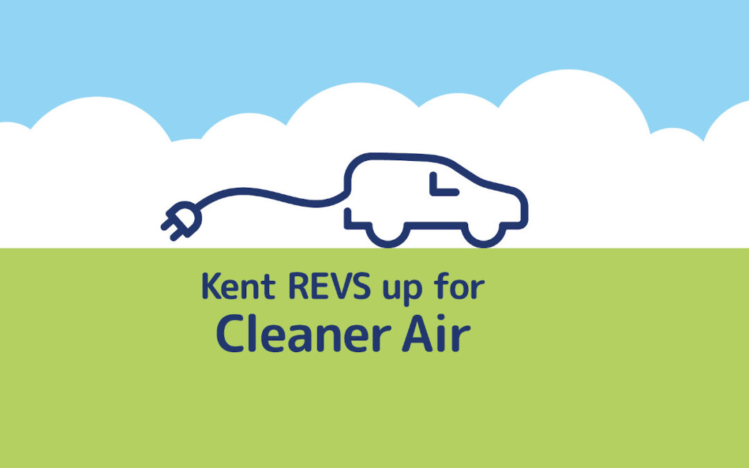 Kent businesses can apply to trial an electric vehicle