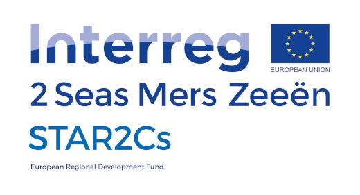 STAR2Cs logo